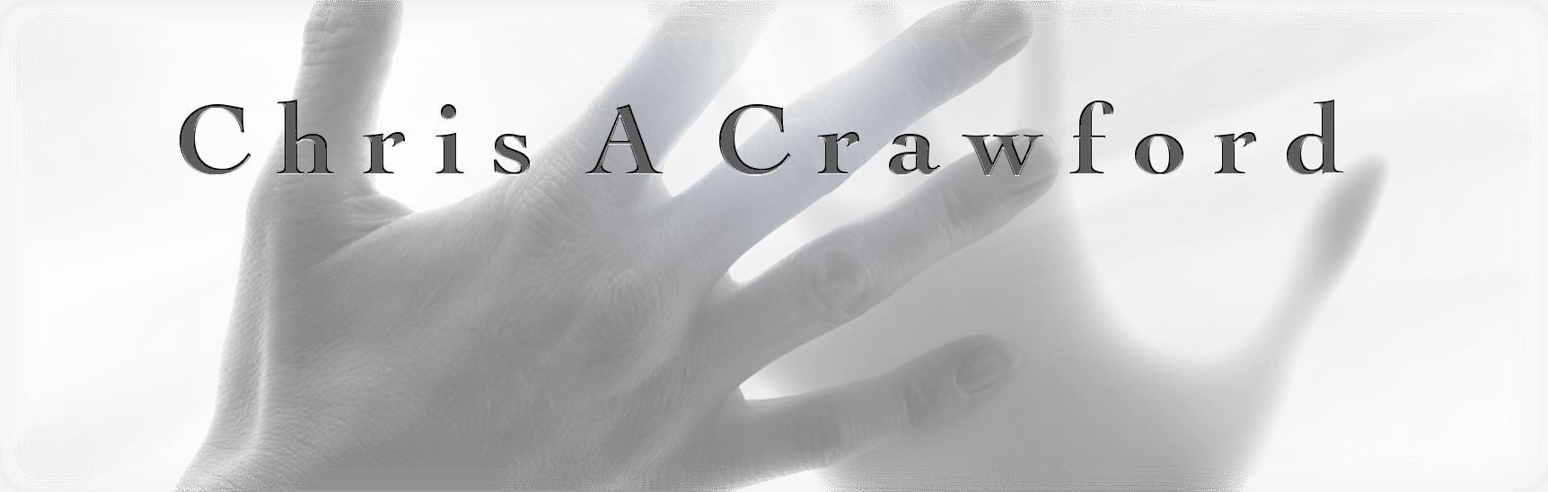 Chris A Crawford